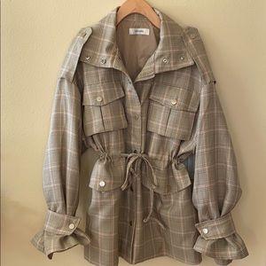 Storets jacket